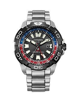 citizen-citizen-eco-drive-promaster-stainless-steel-bracelet-watch