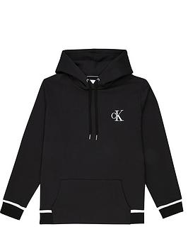 calvin-klein-jeans-plus-embroidery-hoodie-black