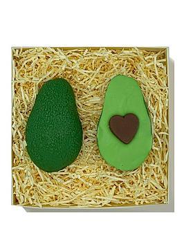 choc-on-choc-avocado-shaped-chocolates