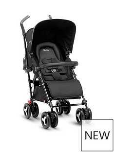silver-cross-reflex-onyx-stroller