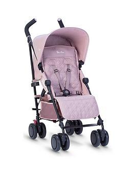 silver-cross-pop-blush-stroller