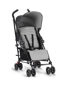 silver-cross-zest-stroller