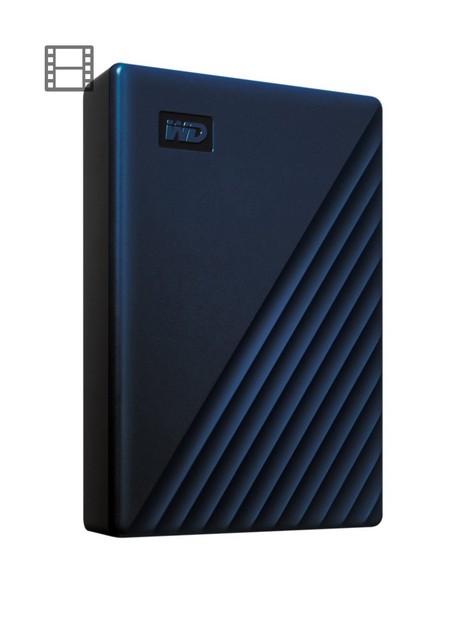 western-digital-my-passport-for-mac-4tb-blue