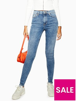 topshop-tall-jamie-clean-jeans-midnight