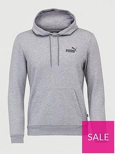 puma-essential-hoodie-grey