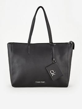 calvin-klein-must-em-shopper-medium-black