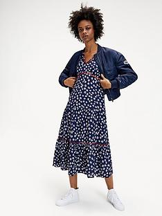 tommy-jeans-printed-lace-trim-dress-floral-printnbsp