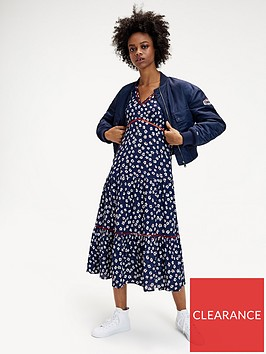 tommy-jeans-printed-lace-trim-dress-floral-printnbsp