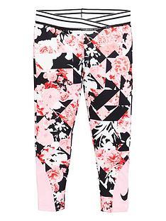 nike-younger-girls-tokyo-floral-legging-pink
