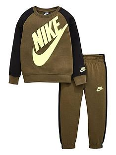 nike-younger-boys-oversized-futura-crew-set-khaki