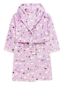 v-by-very-girls-rainbow-robe-purple