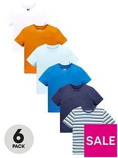 mini-v-by-very-boys-6-pack-short-sleeved-tees-multi
