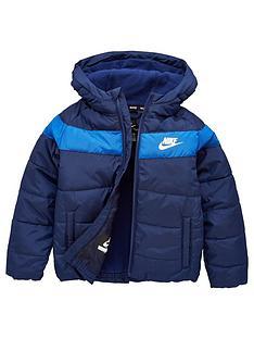 nike-younger-boysnbspnswnbspfilled-jacket-blue