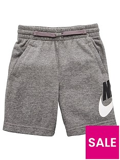 nike-younger-boy-club-hbr-short-grey