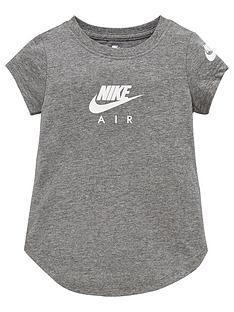 nike-airnbspyounger-girls-short-sleeve-tee-grey