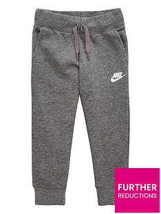 nike-younger-girls-g-nsw-pe-fleece-jogger-grey