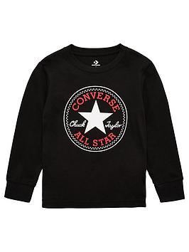 converse-chuck-patch-long-sleeve-top-black