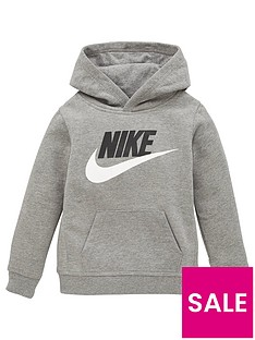 nike-younger-boys-sportswear-club-hbrnbsppullover-hoodie-grey
