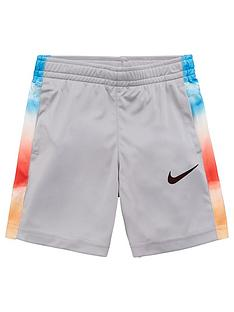 nike-younger-boys-get-outside-knit-short-grey