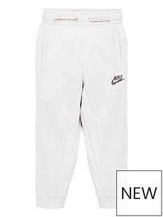 nike-younger-boys-road-to-zero-jogger-beige