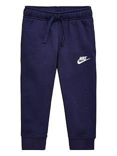 nike-younger-boys-club-fleece-rib-cuff-jogger-navy
