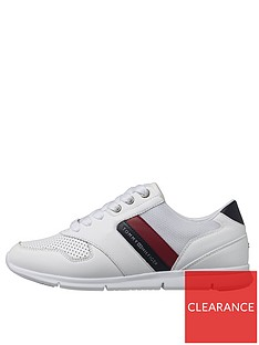 tommy-hilfiger-lightweight-leather-sneaker-white