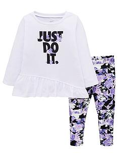 nike-infant-girlsnbsptokyo-floral-tunic-amp-legging-set-navy