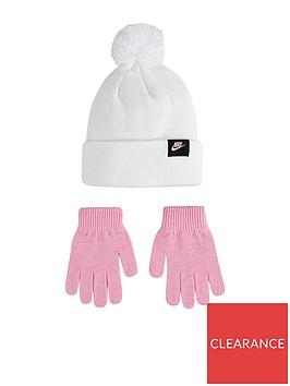 nike-younger-girls-futura-lurex-beanie-amp-gloves-white