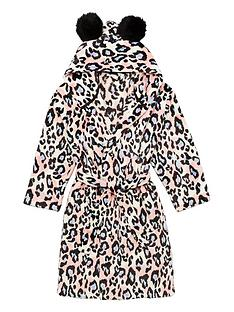 v-by-very-girls-coloured-leopardnbspprint-robe-animal-print