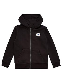 converse-fleece-printed-chuck-patch-full-zip-hoodie-black