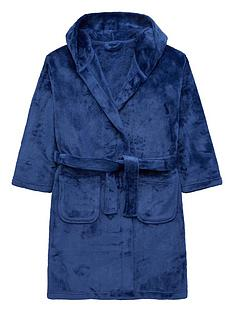 v-by-very-boys-hooded-robe-navy