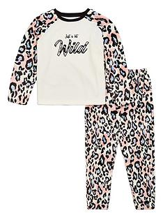 v-by-very-girls-wild-animal-print-fleece-lounge-set-animal-print