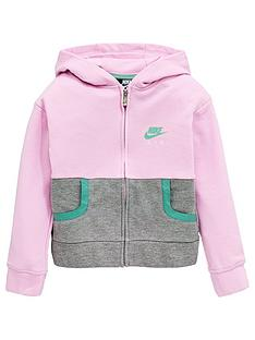 nike-nsw-younger-girlnbspair-full-zip-hoodie-pink