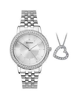 sekonda-watch-and-pendant-necklace-gift-set
