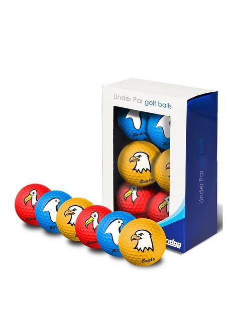 longridge-under-par-balls-6pk