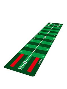longridge-4-speed-track-putting-mat