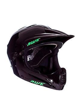 awe-full-face-helmet-black-large-58-60cm