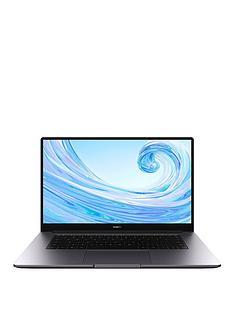 huawei-matebook-d-15nbspamd-ryzen-5-8gb-ramnbsp256gb-ssd-156-inch-laptop--nbspgrey
