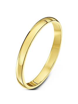 love-gold-9ct-yellow-gold-2mm-heavy-d-shape-band