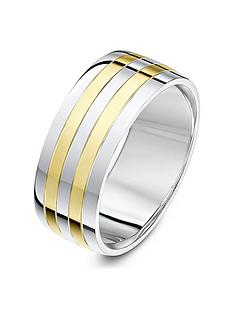 love-gold-9ct-white-gold-and-yellow-gold-8mm-polished-band