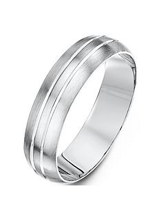 love-gold-9ct-white-gold-matt-and-polish-5mm-grooved-band