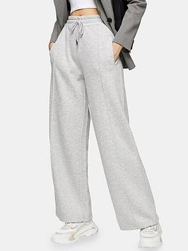 topshop-slouch-joggers-grey