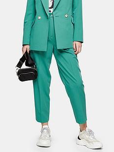 topshop-kiki-peg-trousers-mint