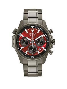 bulova-marine-star-grey-stainless-steel-bracelet-navy-dial-chronograph-mens-watch