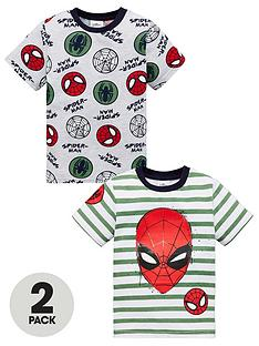 spiderman-boys-spiderman-2-pk-tees