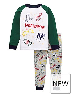 harry-potter-boys-harry-potter-hogwarts-raglan-pjs