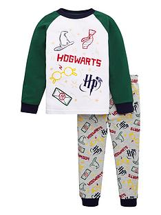 harry-potter-hogwarts-raglan-pjs-multi