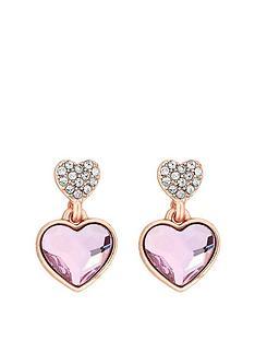 jon-richard-jon-richard-swarovski-light-rose-dancing-heart-drop-earrings
