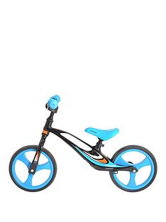 sonic-soar-childs-lightweight-balance-bike-with-eva-tyres