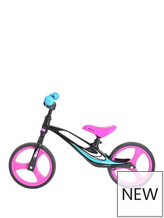 sonic-sonic-soar-childs-lightweight-balance-bike-eva-tyre-girls